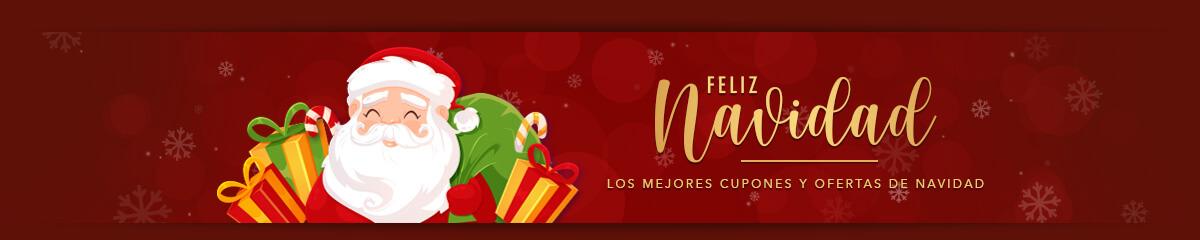 Feliz Navidad | Cupones.es