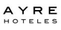 Cupones descuento Ayre Hoteles