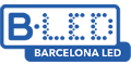 Cupones descuento Barcelona LED