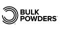 Cupones descuento Bulk Powders
