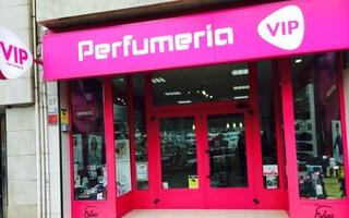 Perfumeria VIP