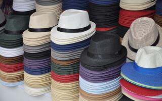 Sombreroshop