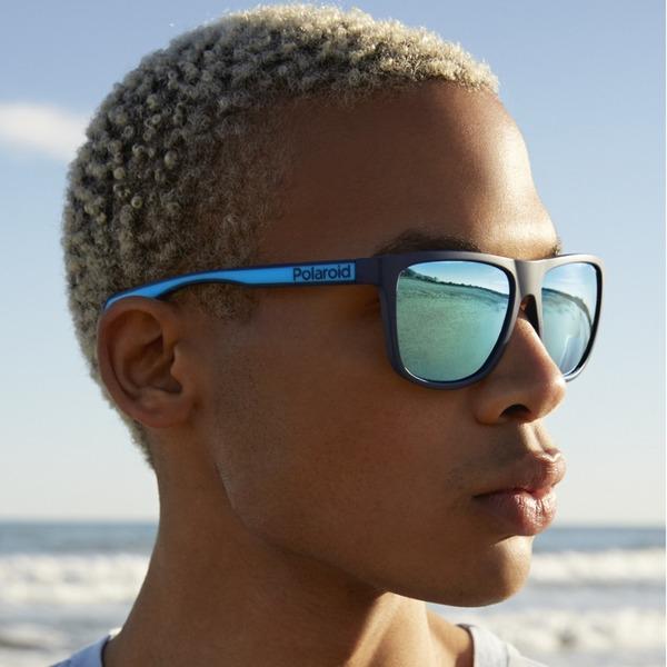 Las gafas de sol de la marca