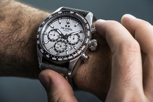 Los relojes TW Steel
