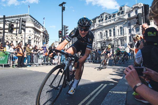 Apoyo al ciclismo femenino