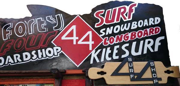 Mucho más que surf y snowboard