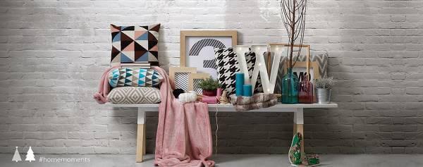 Mobiliario y decoración para el hogar