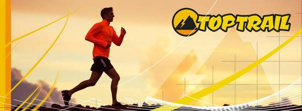Equipamiento para practicar trail running