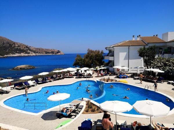 Hoteles en las islas españolas