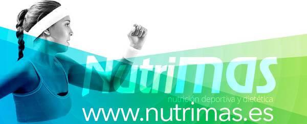 «Nutrición deportiva y dietética»
