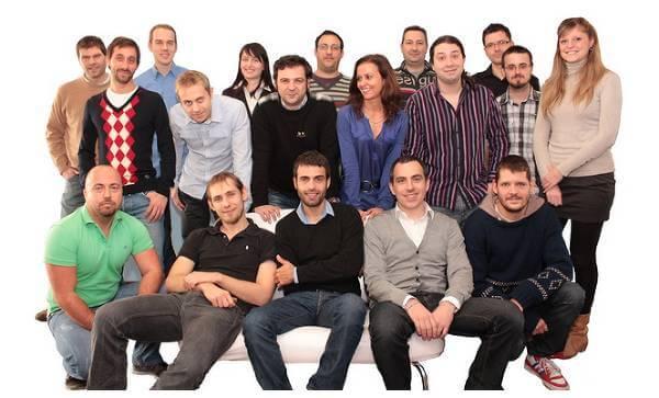 El equipo de Migoa