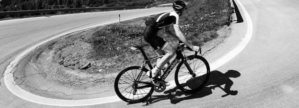 «Expertos en ciclismo de carretera»