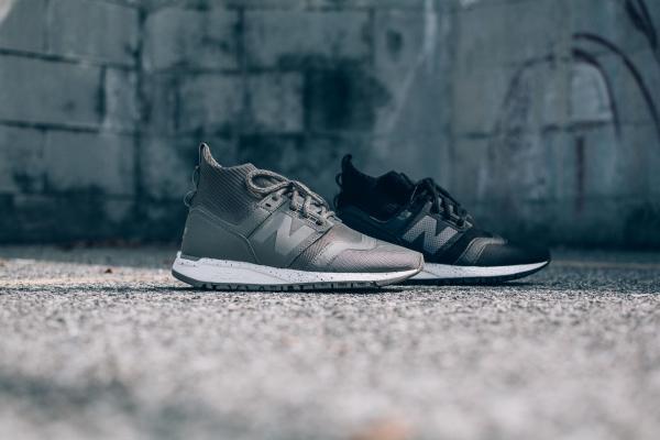 Las zapatillas de la marca