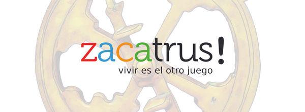 El equipo de Zacatrus
