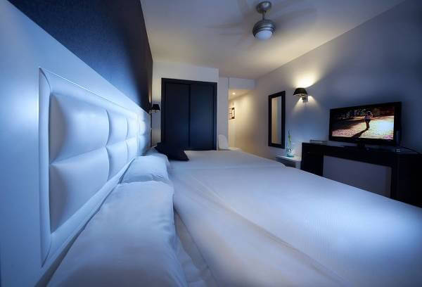 Hoteles, actividades y eventos