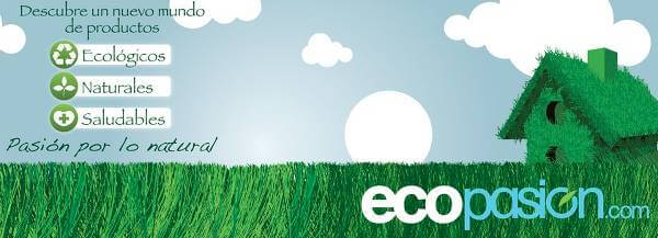 Pasión por lo ecológico