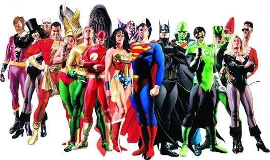 El equipo de Cine y Comics