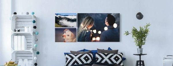 Impresión de fotografías de alta calidad