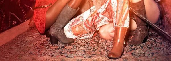 Solo para «zapato-adictas»