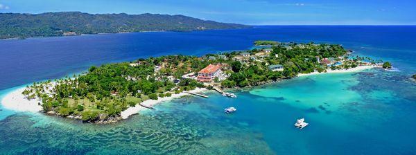 Hoteles y resorts en España y el Caribe