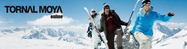Especialistas en esquí de altas prestaciones