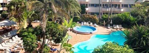 Hoteles de lujo en Fuerteventura