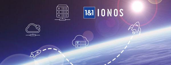 1&1 es ahora 1&1 IONOS