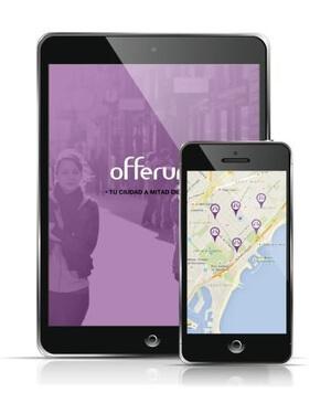 La app de Offerum