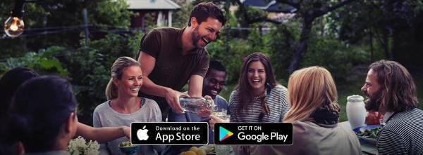 La App de VizEat