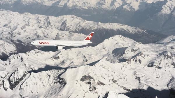 La flota de Swiss