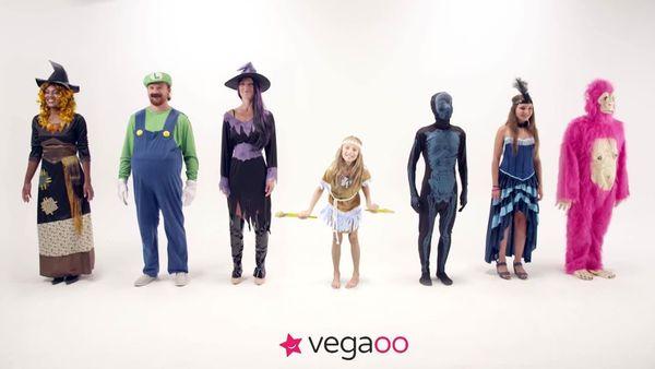 El equipo de Vegaoo