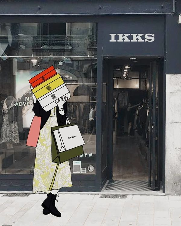 El Grupo IKKS: una empresa francesa