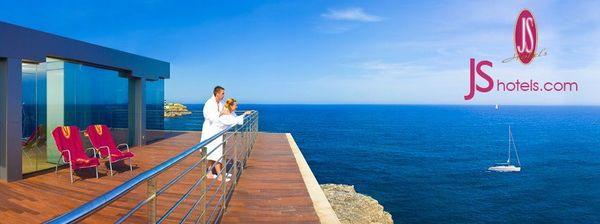 JS Hotels solo en Mallorca