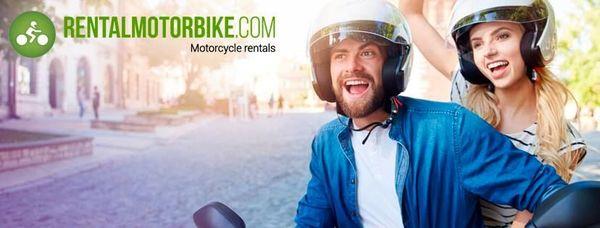 Viajes en motocicleta