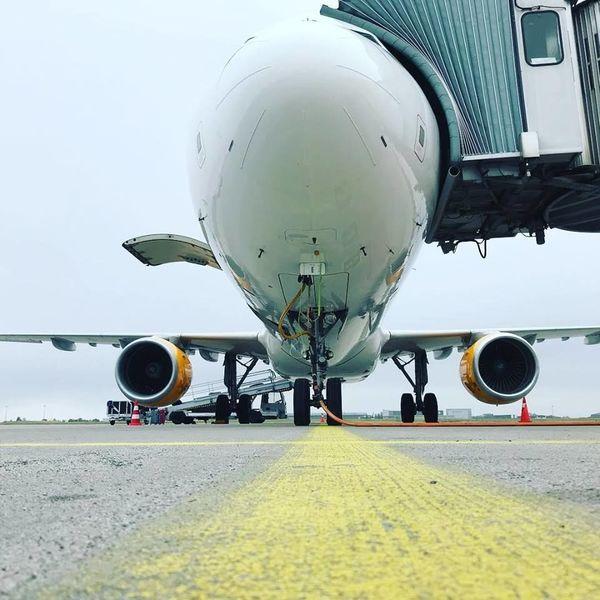 Las aeronaves de Condor
