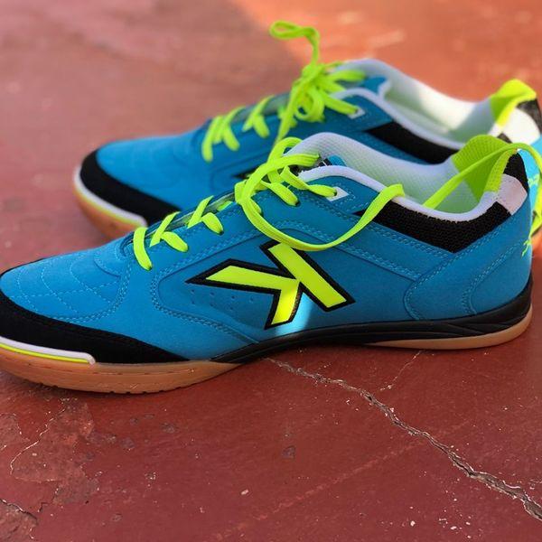 El calzado de Kelme