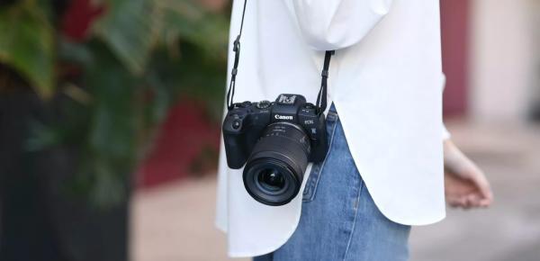 Las cámaras de Canon