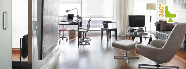 Sillas y mobiliario para todo tipo de oficinas