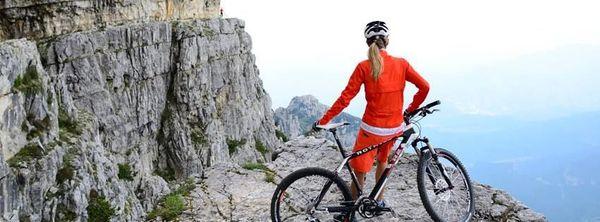 Atuendos y bicicletas en Bikeinn
