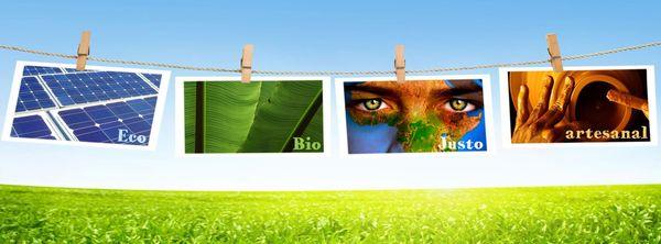 Por un mundo más justo y sostenible