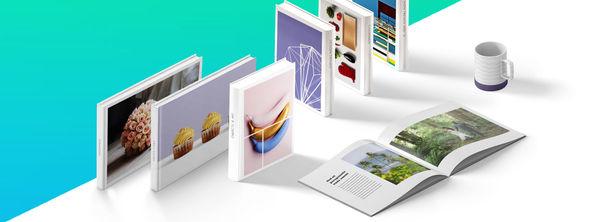 Herramientas para crear libros y revistas