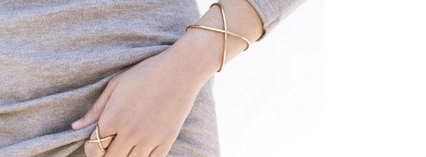 La joyería minimalista de Maramz