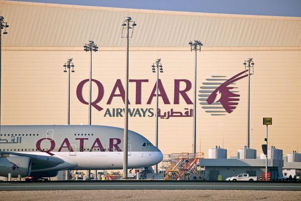 Centro de operaciones de Qatar
