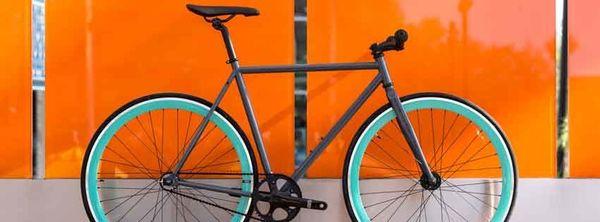 No solo bicicletas fixie