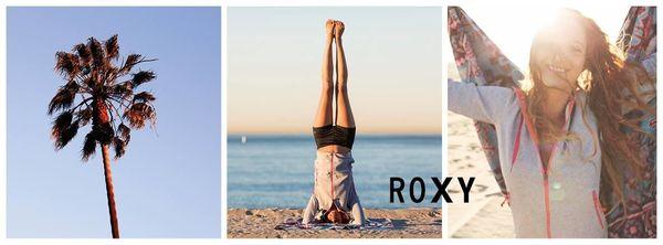 Deportes de agua en Roxy