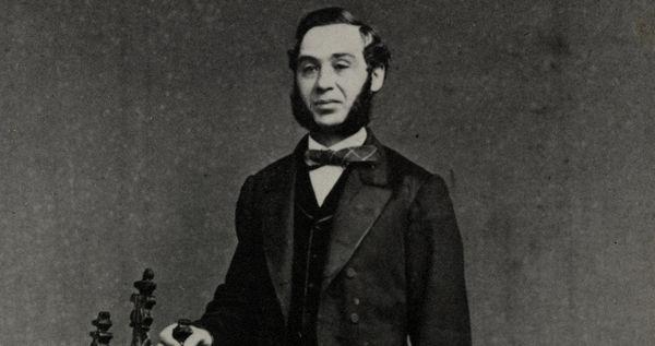 Levi Strauss, el fundador de la firma