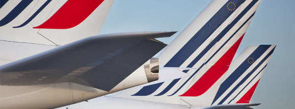 Air France y KLM
