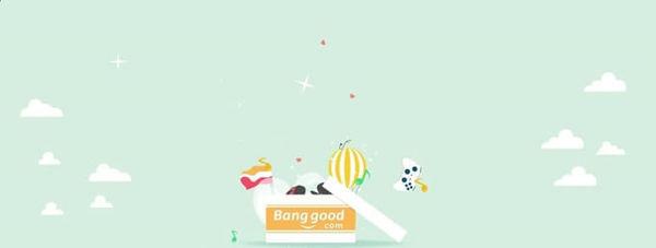 Banggood, una caja de sorpresas