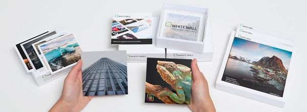 Los productos de WhiteWall