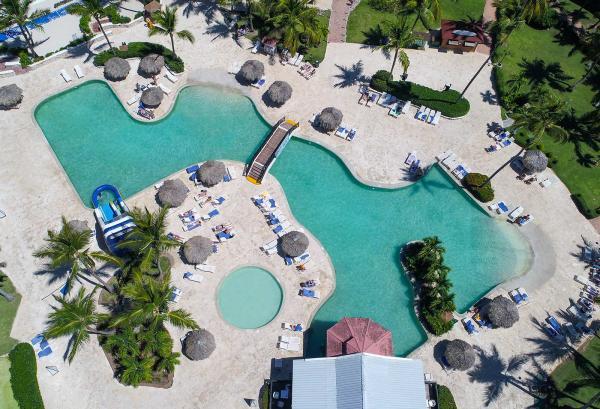 Un establecimiento en Punta Cana